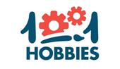 1001hobbies Gutschein