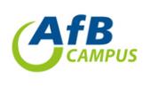 AfB Campus Gutschein