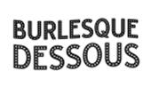 Burlesque Dessous Gutschein