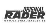 Original Räder Gutschein