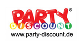 Party-Discount Gutschein