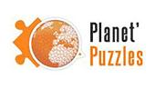 Planet Puzzles Gutschein