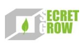 secret-grow Gutschein