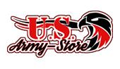 US Army Store Gutschein