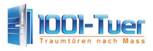 1001-Tuer Gutscheine