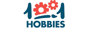 1001hobbies Gutscheine