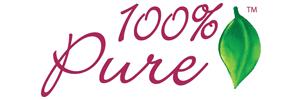 100percentpure Gutscheine