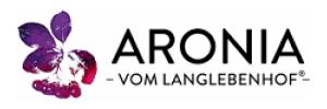 Aronia vom Langlebenhof Gutscheine