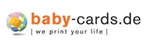 baby-cards Gutscheine