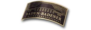 Baden-Badener Gutscheine