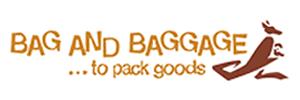 Bag and Baggage Gutscheine