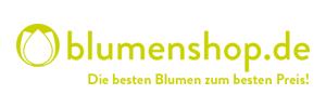 blumenshop.de Gutscheine