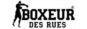 Boxeur des Rues Gutscheine