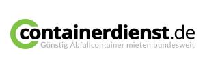 Containerdienst Gutscheine