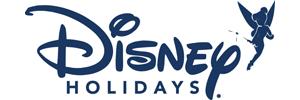 Disney Holidays Gutscheine