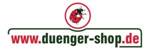 Dünger-Shop Gutscheine