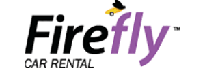 Firefly Car Rental Gutscheine