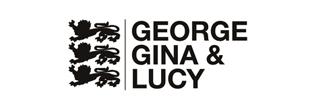 George Gina & Lucy Gutscheine