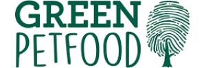 Green Petfood Gutscheine
