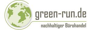 GREEN RUN Gutscheine