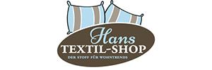 Hans Textil-Shop Gutscheine