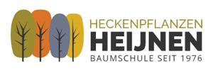 Heckenpflanzen Heijnen Gutscheine