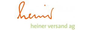 Heiner Versand Gutscheine