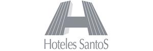 Hoteles Santos Gutscheine
