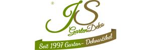 JS GartenDeko Gutscheine