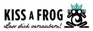 Kiss a Frog Gutscheine