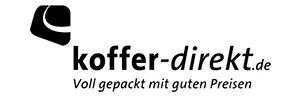 koffer-direkt Gutscheine