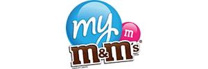 My M&Ms Gutscheine