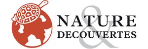 Nature & Decouvertes Gutscheine
