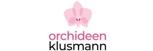 Orchideen Klusmann Gutscheine