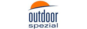 Outdoorspezial Gutscheine
