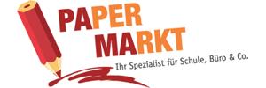 paper-markt Gutscheine