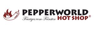 Pepperworld Hot Shop Gutscheine
