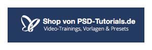 PSD Tutorials Gutscheine