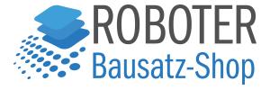 Roboter Bausatz Shop Gutscheine