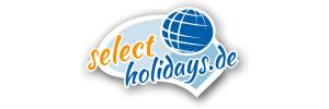 select holidays Gutscheine
