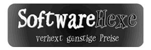 Softwarehexe Gutscheine
