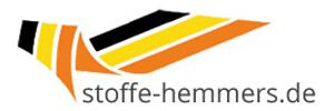 Stoffe-Hemmers Gutscheine