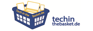 TechIntheBasket Gutscheine