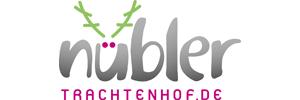 Trachtenhof Nübler Gutscheine