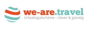 we are travel Gutscheine