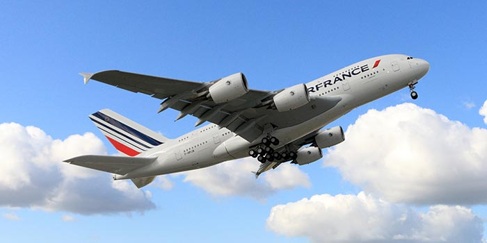 Air France Gutscheincode