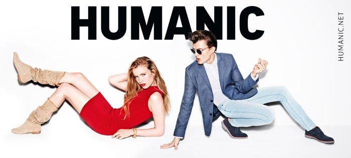 Gutscheincode Humanic
