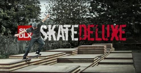 Skatedeluxe gutscheincode 10