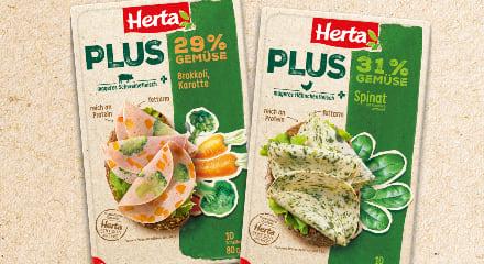 Herta Plus Cashback
